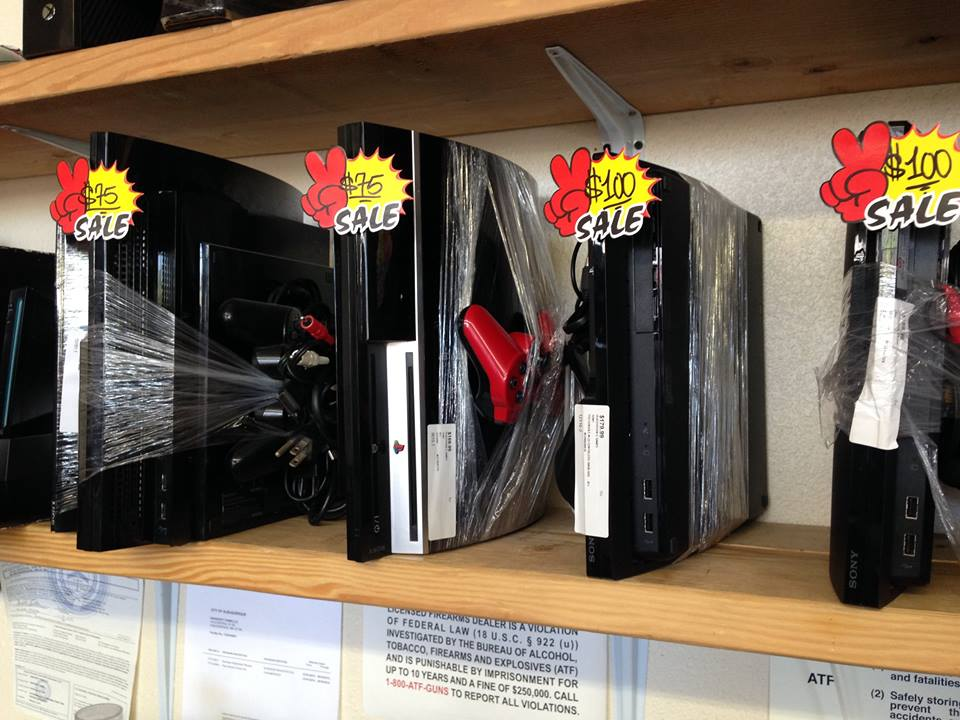 Pawn/ Sell / buy/ Gaming Consoles - Xbox Albuquerque