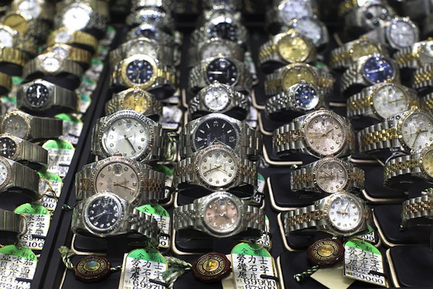 Pawn / Sell / Buy / Watches Albuquerque