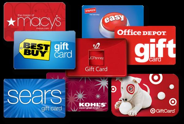 Gift cards buyback Albuquerque, Sell Gift Cards Albuquerque